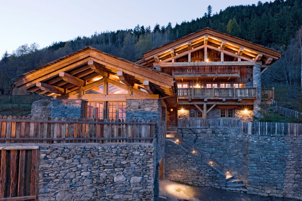 Eleven Experience Chalet Hibou