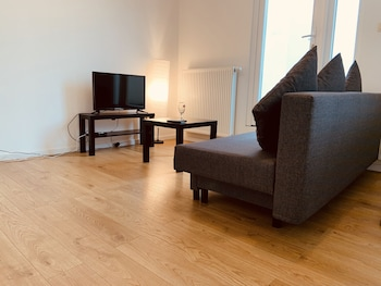 Picture of Beautiful Apartment - Antwerp city center in Antwerp