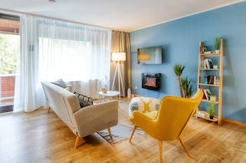 Picture of Ferienappartement Golfhof in Winterberg