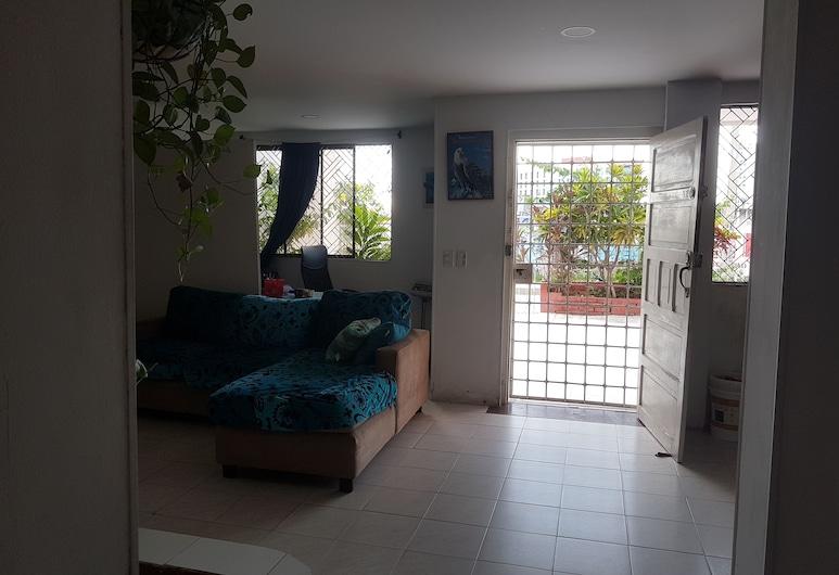 Casa Yeimmis, Cartagena, Hotel-Innenbereich