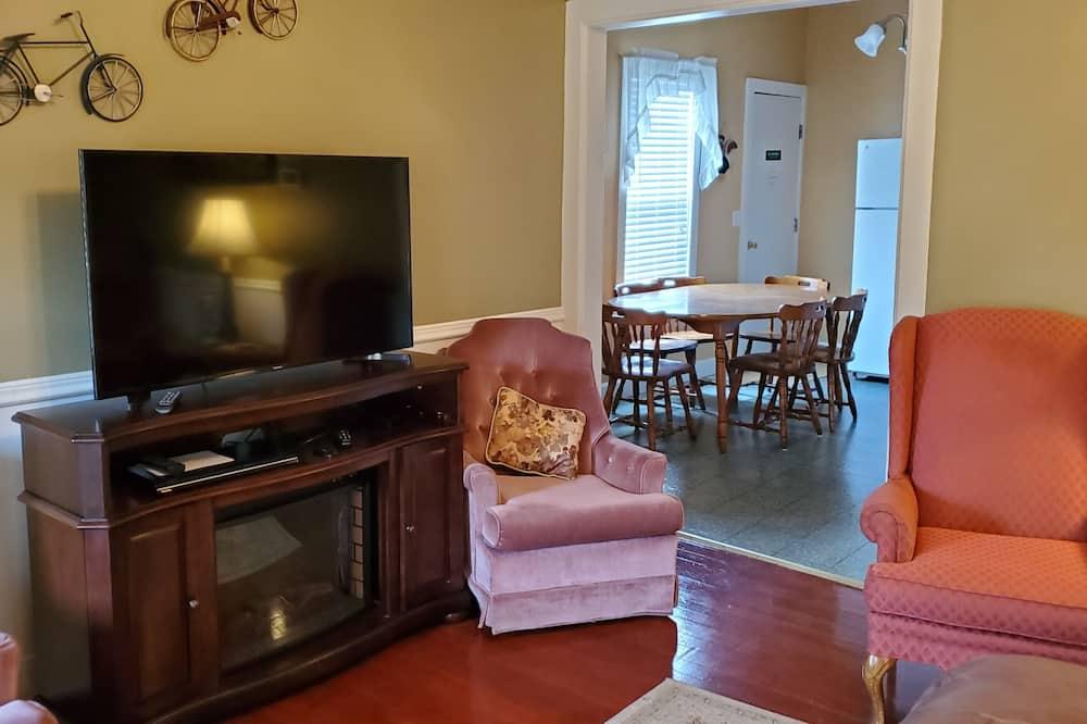 Kamer - Woonruimte
