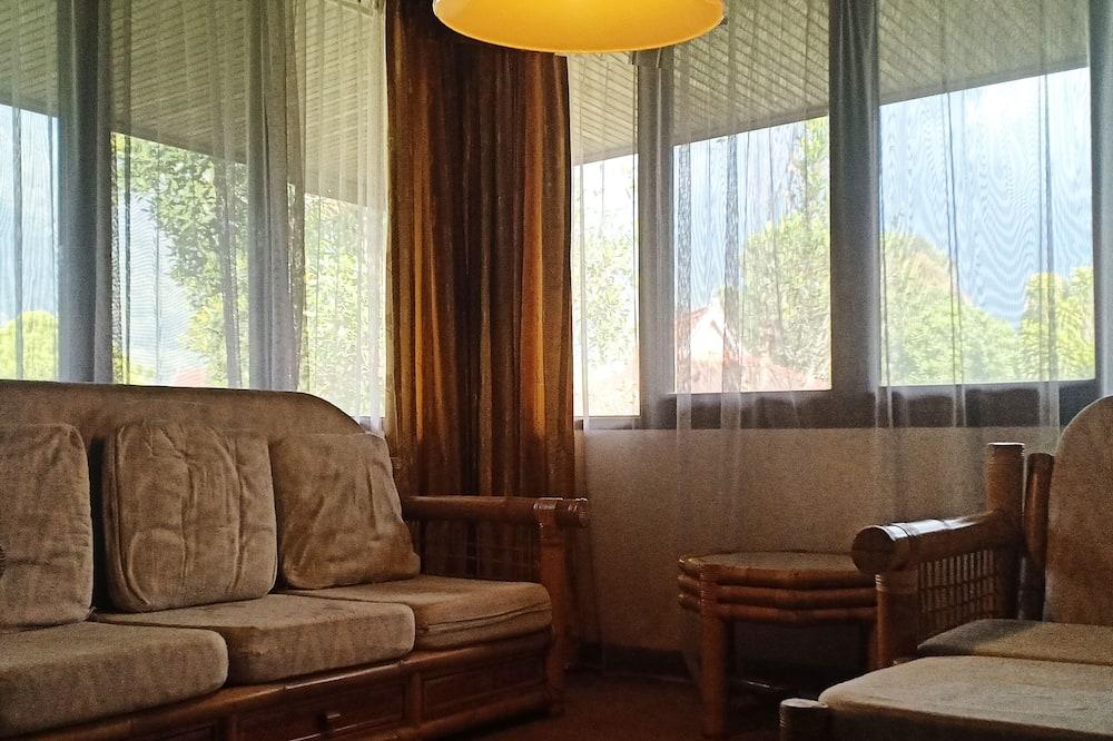Villa Deluxe, 2 camere da letto - Soggiorno