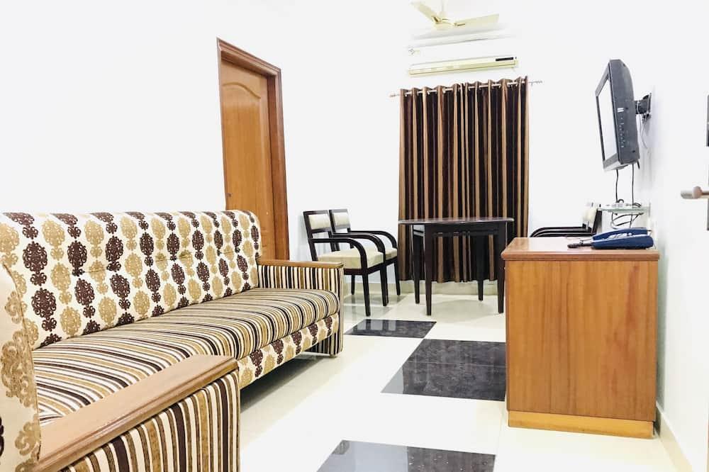 Grand-Suite - Wohnzimmer