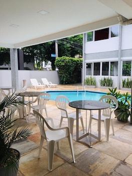 弗洛里亞諾波利斯卡拉瓦喬海濱飯店的相片
