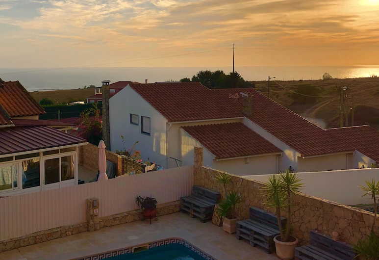 Sea Orange House Ericeira, Mafra, Shared Dormitory, Mixed Dorm, Shared Bathroom (1 Bed in 8 Bed Dorm), Beach/Ocean View