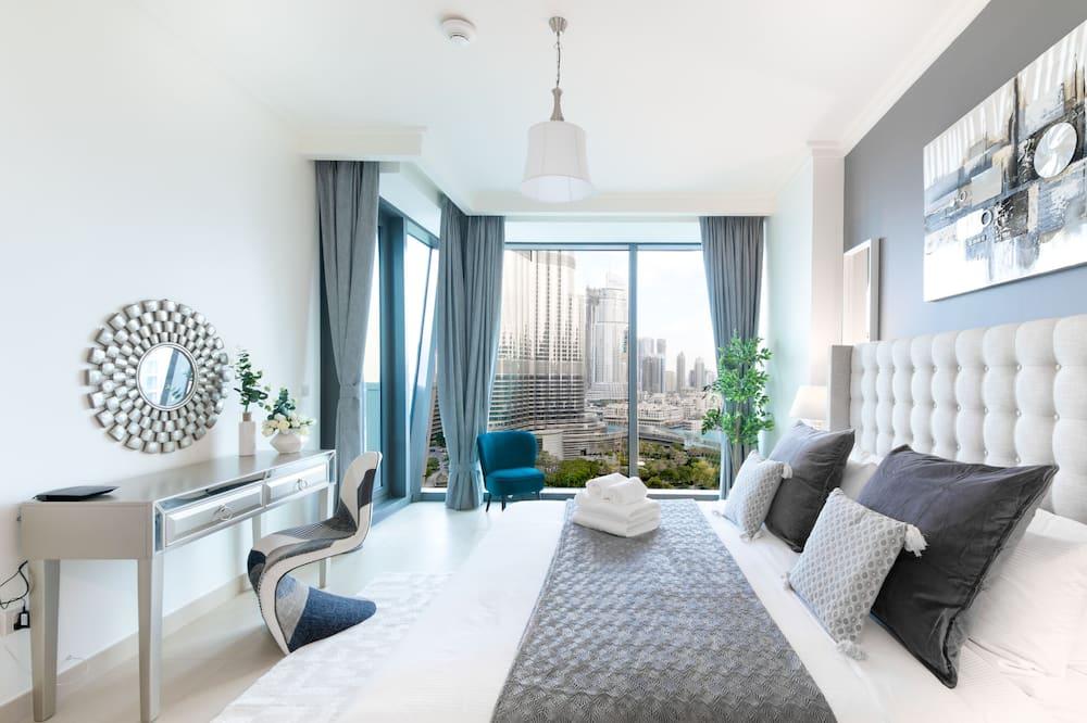 Paaugstināta komforta dzīvokļnumurs - Numurs