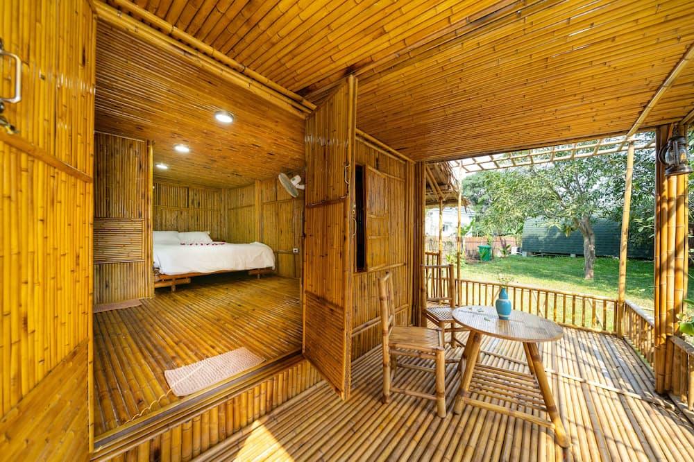 Villa panorámica - Sala de estar