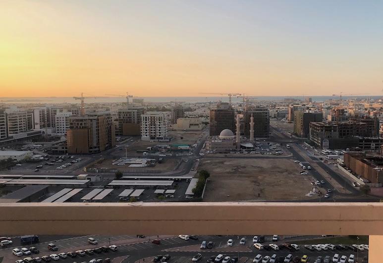 Heartland Hostel, Dubaj