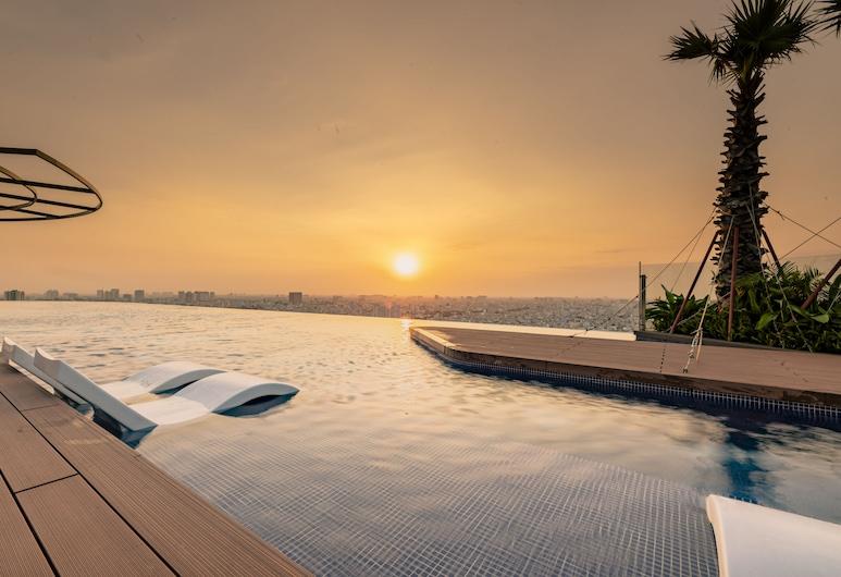 La Vela Saigon Hotel, Ho Chi Minh City
