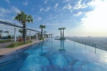 ภาพ โรงแรมลาเวลา ไซ่ง่อน ใน โฮจิมินห์