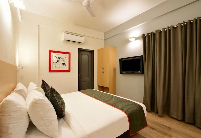 OYO Townhouse 106 Airport Road, Bengaluru, Habitación doble estándar, Habitación