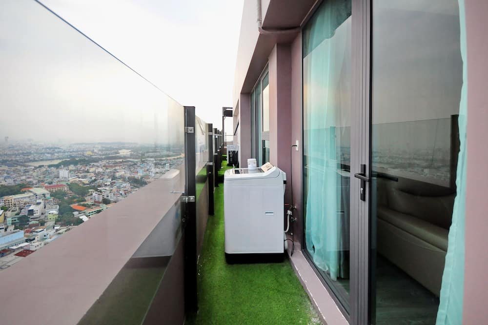 Villa, 3 Bedrooms, Balcony, Sea View - Balcony