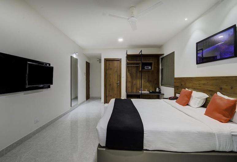 Hotel Arunaa Inn, Chennai