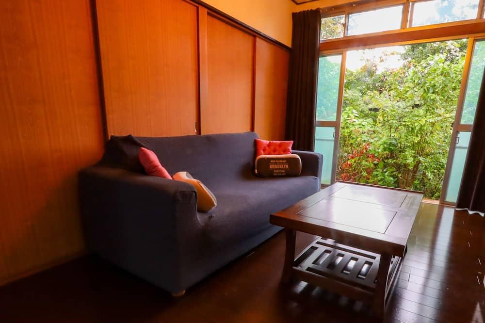 Rumah, 2 kamar tidur (Private Vacation Home) - Ruang Keluarga