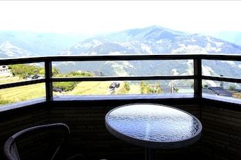 Picture of Cingjing Farm Jenku Villa in Ren'ai