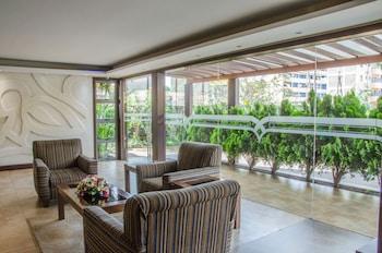 나이로비의 Taarifa Suites by Dunhill Serviced Apartments 사진