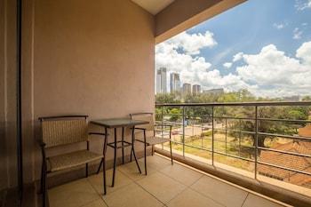 Fotografia hotela (Taarifa Suites by Dunhill Serviced Apartments) v meste Nairobi