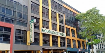 Bild vom Good Hope Hotel Kelana Jaya in Petaling Jaya