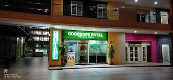 Kuva Good Hope Hotel Kelana Mall-hotellista kohteessa Petaling Jaya