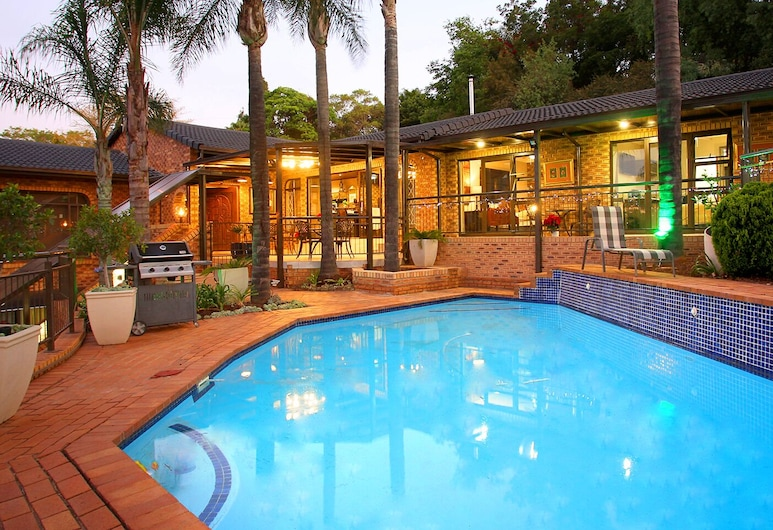 7th Heaven Guesthouse, Roodepoort