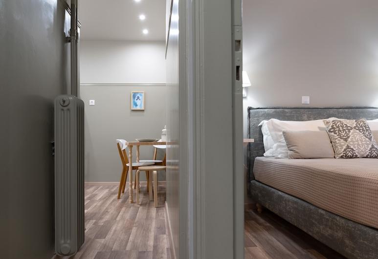 Absolute Athens Apartments, Athens, Apartment, 1 Bedroom (VIII), Bilik