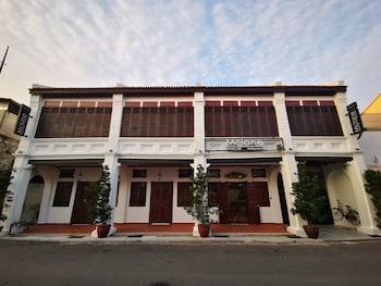 Gambar Mclane Boutique Hotel di George Town