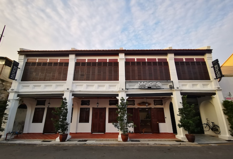 Mclane Boutique Hotel, George Town
