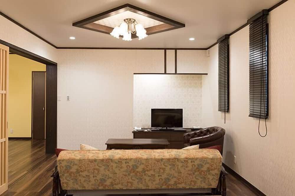 Kamer, Bijgebouw (Japanese Western Style, TENOJIYA) - Woonruimte