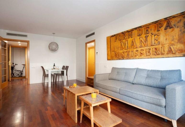 Enjoybcn Paris Apartments, Barcelona