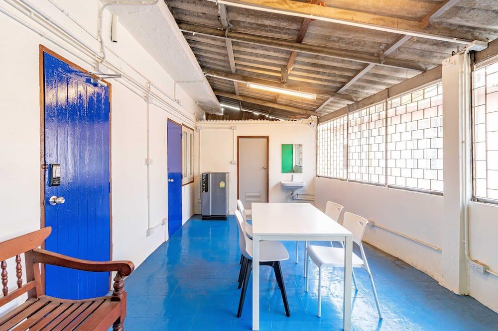 Standard tvåbäddsrum - Vardagsrum