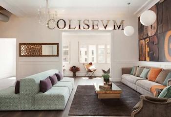 Bild vom Enjoybcn Coliseum Apartments in Barcelona