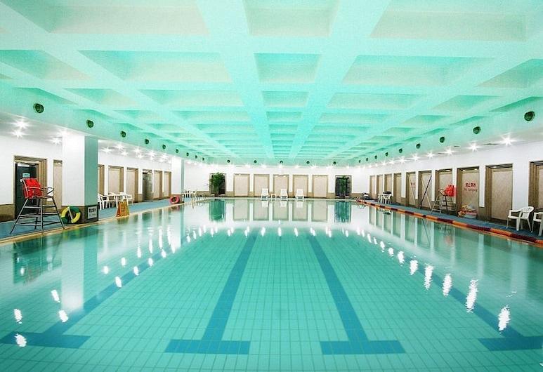 Beijing Shunyi Hotel, Shunyi, Pool