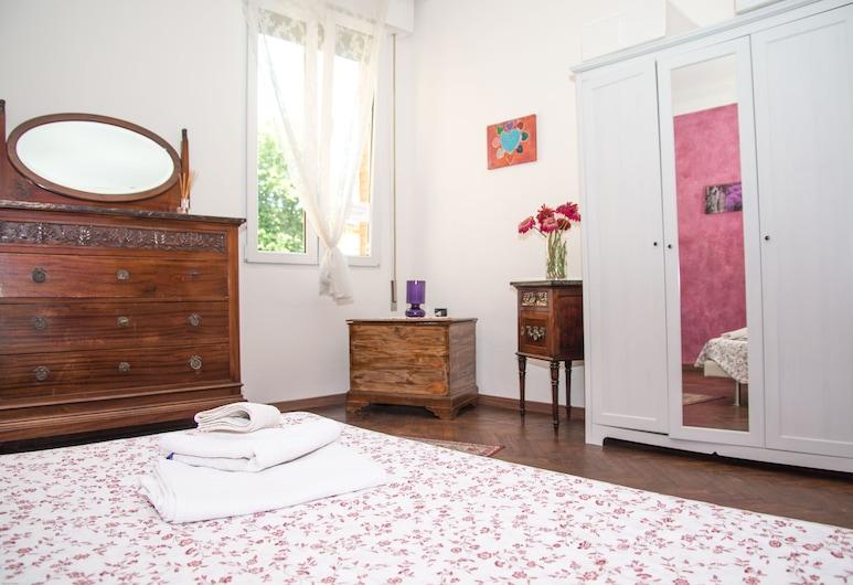 法欽民宿, Bologna, 雙人或雙床房, 客房