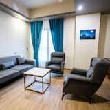 جناح - غرفة معيشة