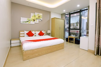 Picture of OYO 504 Tuan Anh Hotel in Hanoi