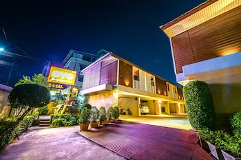 Chonburi bölgesindeki OYO 502 Bangsean Hotel resmi