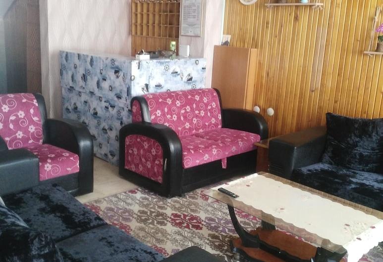 Otel Yeni Cinar, Erzurum, บริเวณนั่งเล่นที่ล็อบบี้