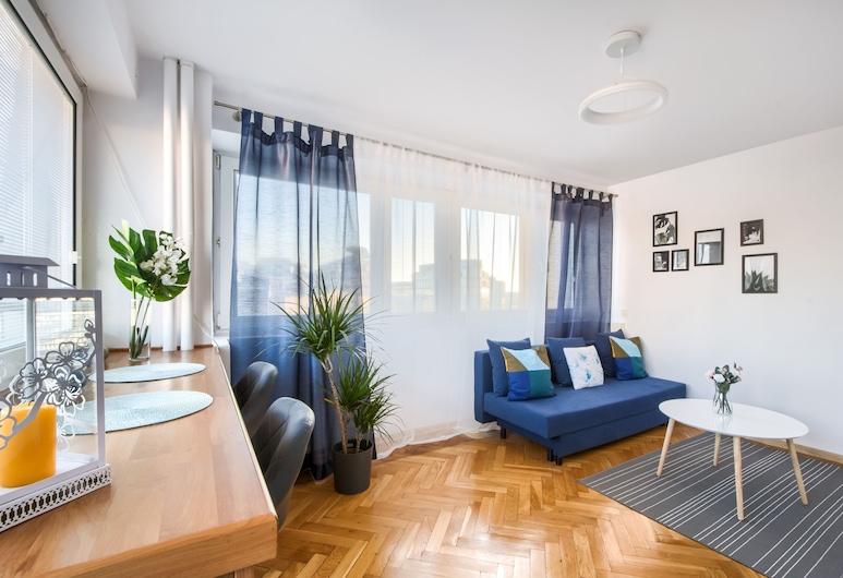 Zgoda 13 Apartment, Warsaw