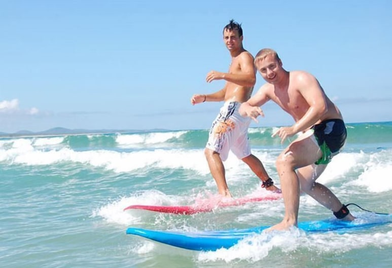Star Rest Surf Camp Arugambay, Аругам-Бей, Прогулянки на човнах