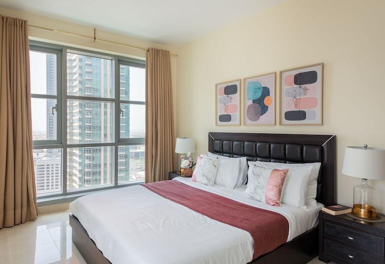 Maison Privee Standpoint A, Dubai