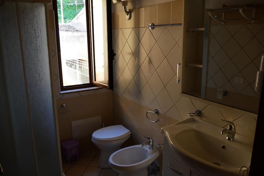 Stüdyo - Banyo