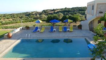 Fotografia do Villa Stefania Dream Aparthotel em Retimno