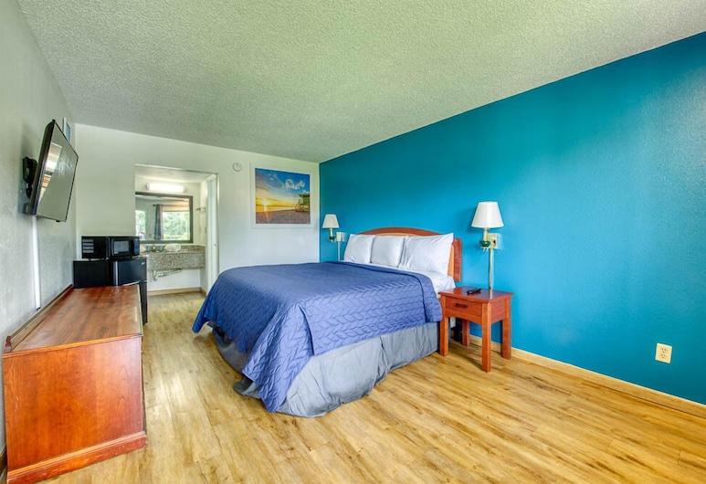 Zen Living Suites Extended Stay - Jacksonville - University Blvd, Jacksonville
