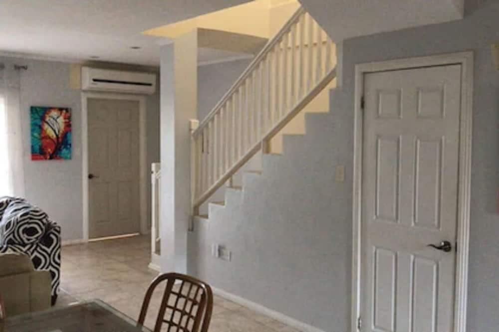 Deluxe Villa - Oturma Odası