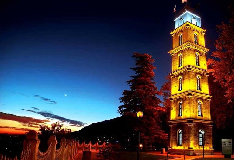 Guner Hotel , Bursa, Exteriér