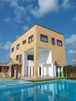 Image de Cocktail and Dreams Hotel à Accra