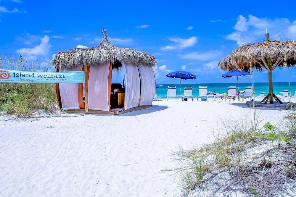 Kondominium (Anna Maria Island Retreat) - Pantai