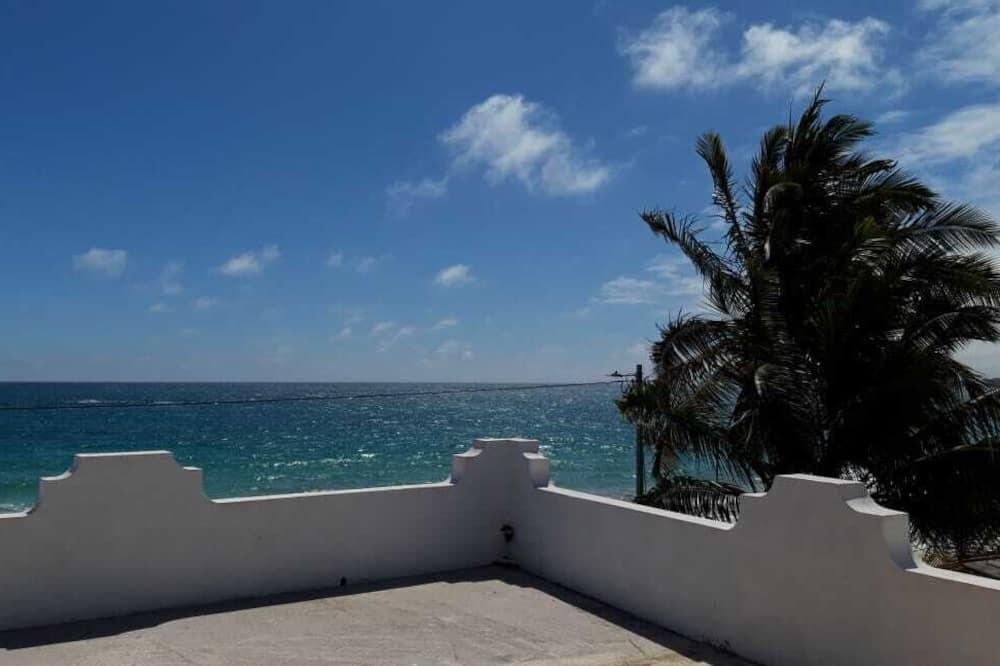 Double Room, Private Bathroom, Sea View - Beach/Ocean View