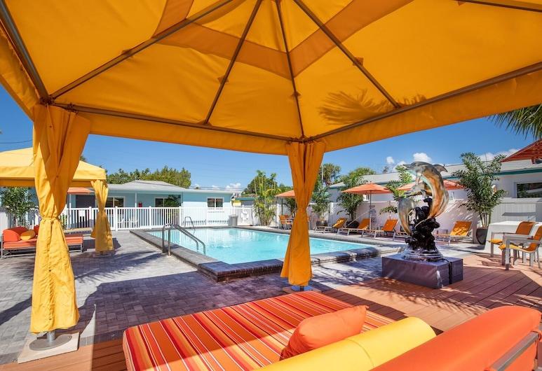 The Villas at St Pete Beach, St. Pete Beach, Beach Haven, Okolica objekta