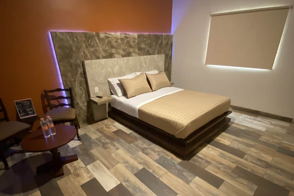 Basic Room - Hotel Interior